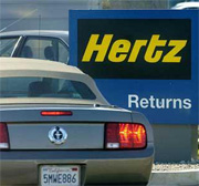 Компания Hertz покупает конкурента Dollar Thrifty Automotive Group Inc.