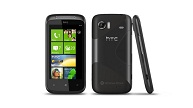 HTC Mozart на Windows Phone 7